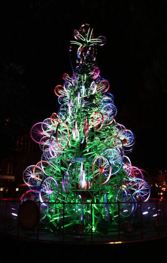 Voor onder de kerstboom