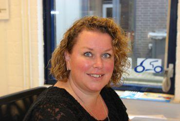 Anja van den Brand